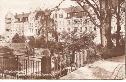 f9effc7972abc9 Bischofswerda O-Foto-AK 1924 - 23599 - sonstiges Sachsen - PLZ 6 7 ...