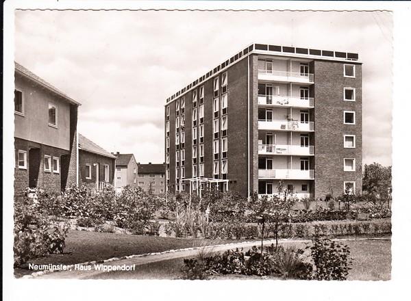 neum nster haus wippendorf gelaufen 1960 29544 sonstiges 2000 plz 2000 deutschland west. Black Bedroom Furniture Sets. Home Design Ideas