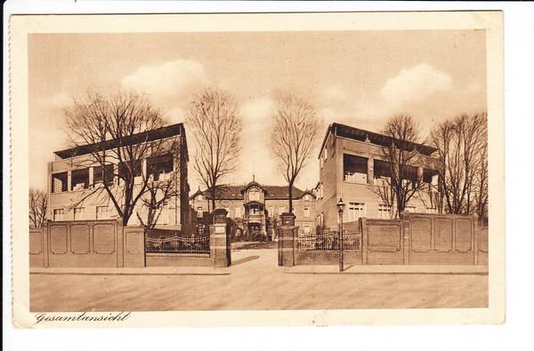 Mönchengladbach Ev Krankenhaus Bethesda Urzustand gelaufen ...  Bethesda