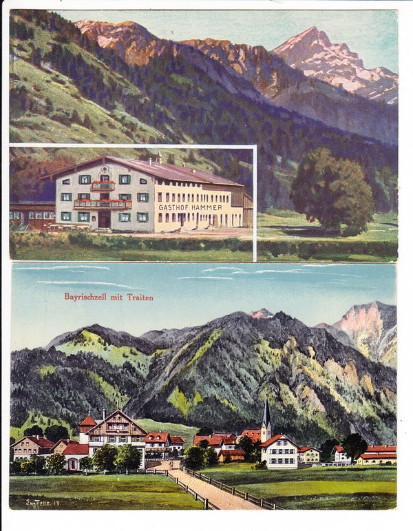 Ansichtskarten