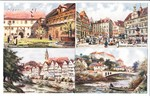 6er Serie color Tübingen, Tucks Berlin