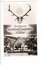 "Bad Salzdetfurth, Gasthaus ""Zum Wilddieb"", gel. 1959"