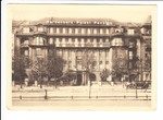 Berlin, Hardenberg-Palast-Pension, gel. 1936, i.O.
